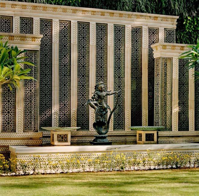 11 PKIP Chiêm ngưỡng siêu biệt thự ở Mumbai của tỷ phú giàu nhất châu Á
