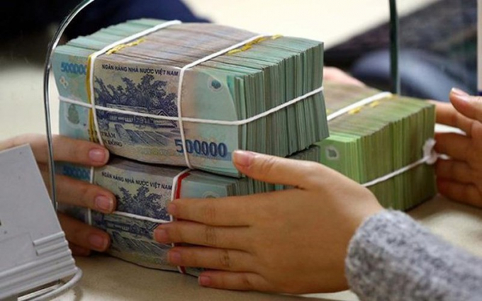 Khách hàng VIP của ngân hàng chiếm đoạt hàng trăm tỷ đồng -0