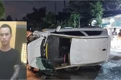 Bắt tài xế ô tô gây tai nạn làm cặp vợ chồng trẻ đi xe máy tử vong
