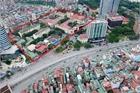 Kinh doanh gặp khó, khách sạn Kim Liên tính hướng khai thác đất vàng