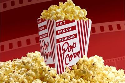 Vì sao tất cả các rạp chiếu phim trên thế giới đều bán bắp rang bơ?