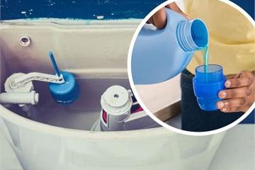 9 cách giúp phòng tắm luôn thơm tho mà không cần sử dụng các loại máy hút ẩm tốn tiền, tốn điện