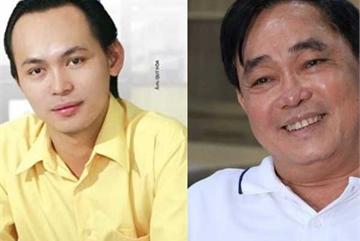 Điều ít biết về người con trai cả kín tiếng của ông Huỳnh Uy Dũng và người vợ cả quá cố