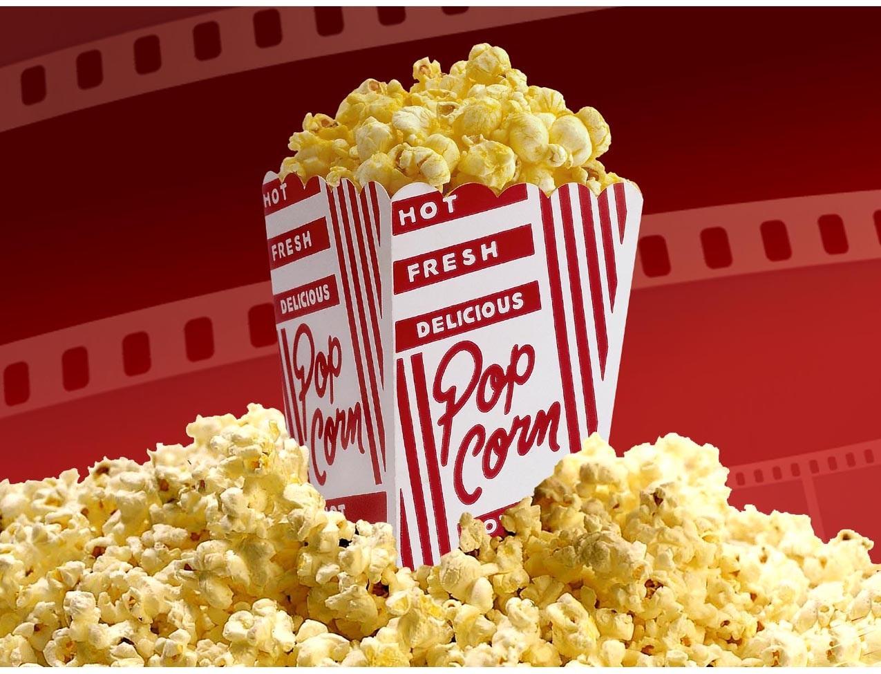 Vì sao tất cả các rạp chiếu phim trên thế giới đều bán bắp rang bơ? - 1