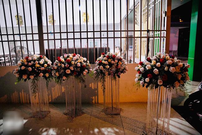 Khung cảnh lộng lẫy tại căn biệt thự khủng nhà Bảo Thy được dân mạng ví như tòa lâu đài trước giờ nữ ca sĩ về nhà chồng - 4