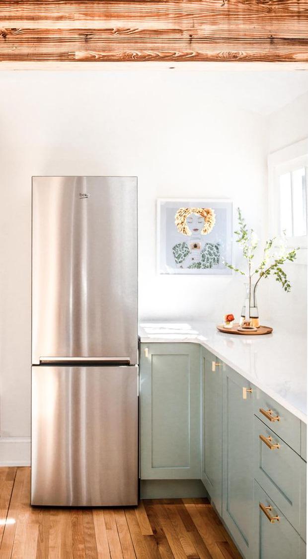 6 lỗi phong thuỷ nhất định phải tránh trong nhà bếp - 2
