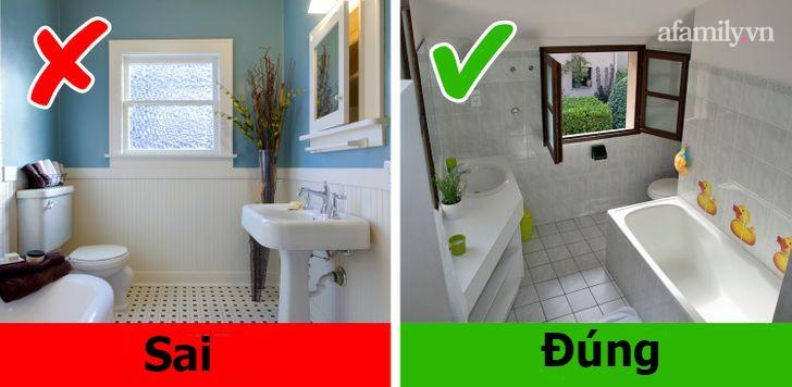 9 cách giúp phòng tắm luôn thơm tho mà không cần sử dụng các loại máy hút ẩm tốn tiền, tốn điện - 8
