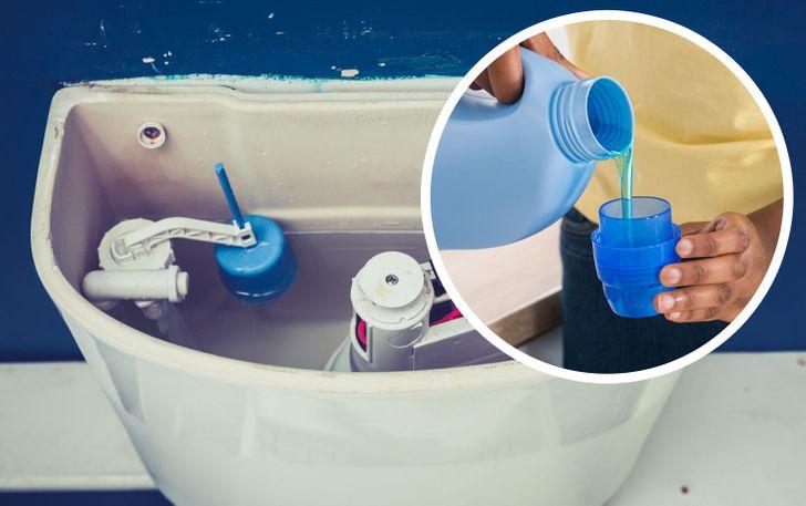 9 cách giúp phòng tắm luôn thơm tho mà không cần sử dụng các loại máy hút ẩm tốn tiền, tốn điện - 7