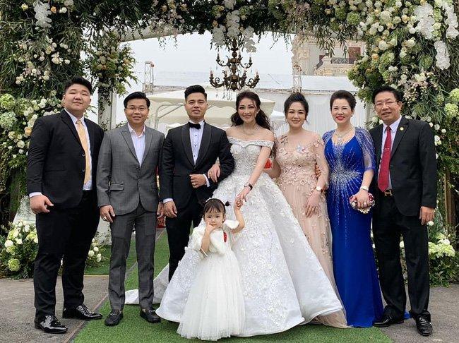 Chân dung 'ông trùm sân golf' ở Bắc Giang sở hữu lâu đài lộng lẫy độc nhất vô nhị - 6