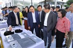 Samsung Việt Nam thúc đẩy cải tiến sản xuất cho các doanh nghiệp công nghiệp tại Hải Dương