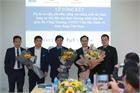 Samsung Việt Nam sát cánh cùng doanh nghiệp Bắc Ninh cải tiến sản xuất