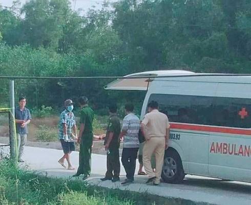 Người vợ chém chết trộm ở Long An, hành động phòng vệ chính đáng