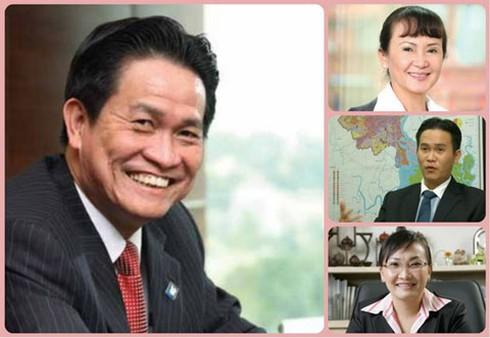 Vận hạn đè bốn đại gia trong top 10 tỷ phú Việt - ảnh 2