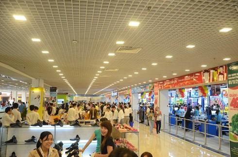 OceanGroup bán 100% cổ phần Ocean Retail, tập trung vào tài chính - ảnh 1