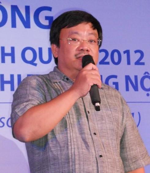 Đại gia Nguyễn Đăng Quang: Những ngày sống trong tin đồn bị bắt - ảnh 1