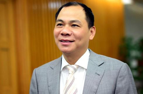 Đại gia Nguyễn Đăng Quang: Những ngày sống trong tin đồn bị bắt - ảnh 4