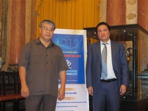 Đại gia Nguyễn Đăng Quang: Những ngày sống trong tin đồn bị bắt - ảnh 2