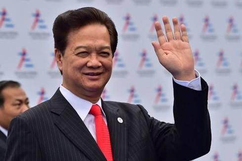 Thủ tướng Nguyễn Tấn Dũng được rút khỏi danh sách đề cử BCH khóa 12 - ảnh 1