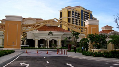Những dự án casino tỷ USD ở Việt Nam - ảnh 1
