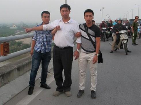 Tại sao Nguyễn Mạnh Tường lại vòng lên Bưởi trước khi vứt xác? - ảnh 2
