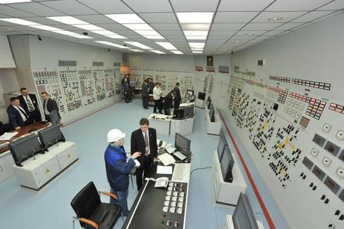 Tỷ lệ nội địa hóa nhà máy điện hạt nhân Ninh Thuận có thể đạt 30% - ảnh 1