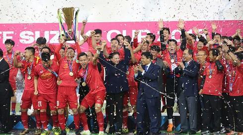 tuyển Việt Nam,HLV Park Hang Seo,King's Cup,tuyển Thái Lan