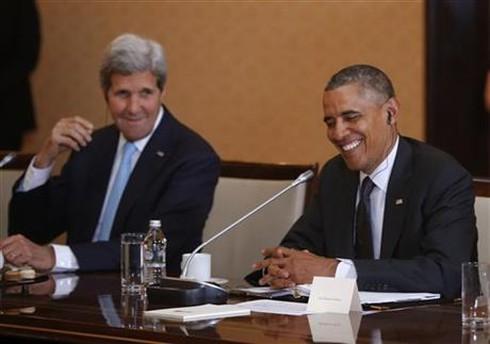 """Mỹ chi 1 tỷ USD """"nâng đỡ"""" năng lực quân sự châu Âu - ảnh 1"""