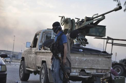 """Quân đội Mỹ sẽ không quay lại """"vũng lầy"""" Iraq - ảnh 1"""