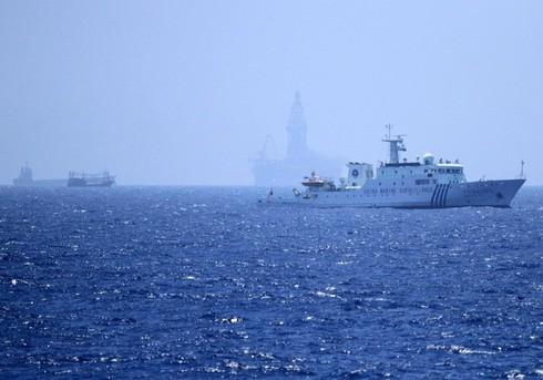 Tin thế giới 18h30: Mỹ liên tiếp có phản ứng mới về Biển Đông - ảnh 1