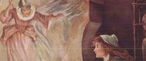 Nguyên mẫu nàng Công chúa Lọ Lem là một nô lệ tình dục - ảnh 4