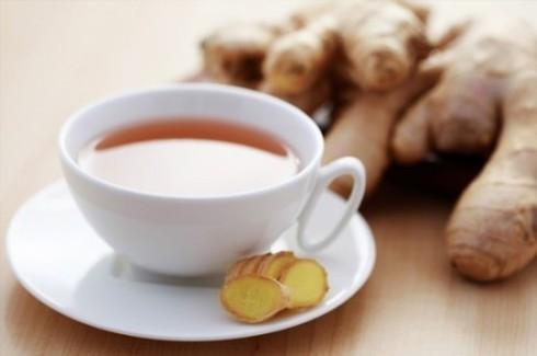 Những người tuyệt đối không nên uống trà gừng - ảnh 1