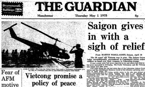 Sài Gòn - Những ngày đầu tiên sau 30/4 (P.2) - ảnh 1