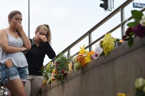 Thủ phạm tấn công Munich: Trẻ tuổi, bị ám ảnh vì bạo lực, cái kết tự sát - ảnh 1