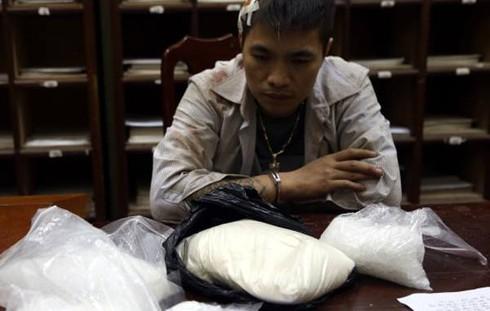 Giám đốc Công an tỉnh Lạng Sơn nói về việc truy bắt các trùm ma túy có súng - ảnh 1