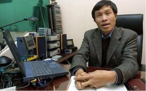 """Vì sao """"Anh Ba Sàm"""" và Nguyễn Thị Minh Thúy bị bắt? - ảnh 1"""