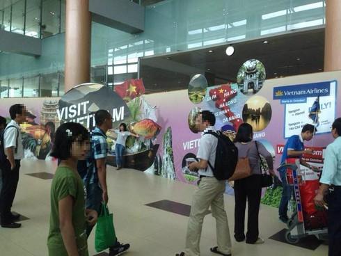 Giật mình vì biển quảng bá du lịch Việt Nam tại Myanmar sai và ngô nghê - ảnh 2