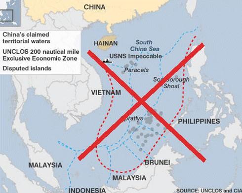 Trận chiến Gạc Ma 1988 và bài học cảnh giác với âm mưu từ Trung Quốc - ảnh 2