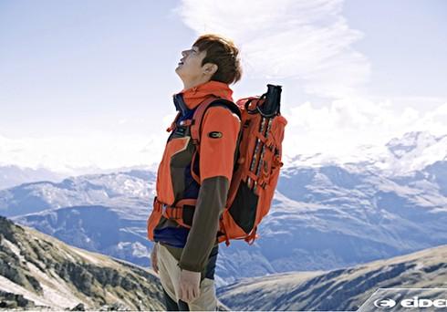 Chàng Kim Tan năng động, tươi mới ở New Zealand - ảnh 15