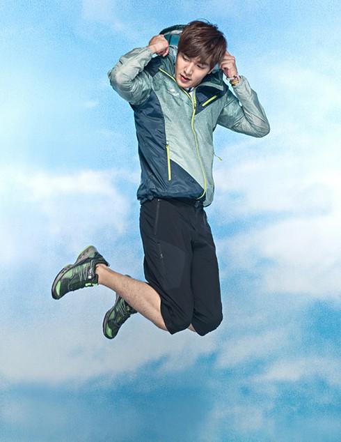 Chàng Kim Tan năng động, tươi mới ở New Zealand - ảnh 25