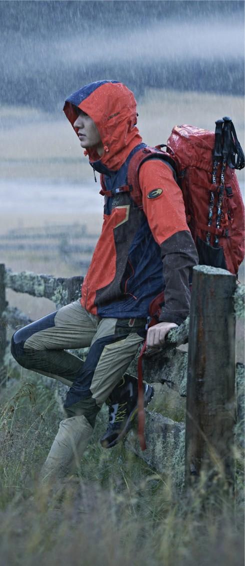 Chàng Kim Tan năng động, tươi mới ở New Zealand - ảnh 4