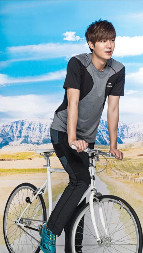 Chàng Kim Tan năng động, tươi mới ở New Zealand - ảnh 8