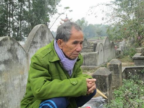 Cuộc sống mến yêu qua mắt nhìn của trẻ em nông thôn Việt Nam - ảnh 11