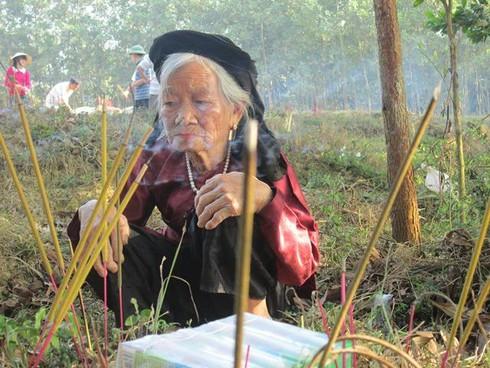 Cuộc sống mến yêu qua mắt nhìn của trẻ em nông thôn Việt Nam - ảnh 4