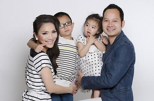 Những người đẹp Việt không lấy đại gia vẫn sống sung túc - ảnh 1