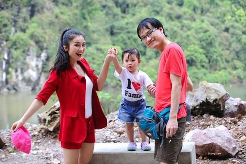 Những người đẹp Việt không lấy đại gia vẫn sống sung túc - ảnh 4