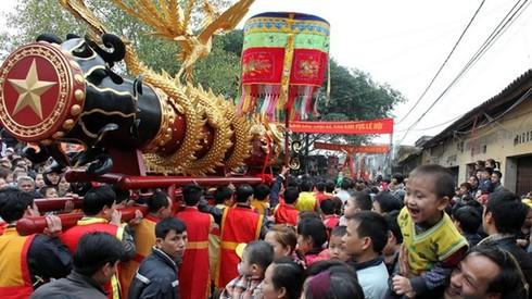 Những lễ hội Xuân 'không thể bỏ qua' dịp Tết Nguyên đán - ảnh 3