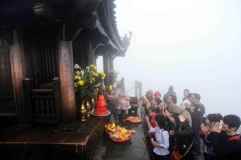Những lễ hội Xuân 'không thể bỏ qua' dịp Tết Nguyên đán - ảnh 5