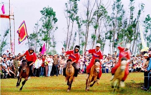 Những lễ hội Xuân 'không thể bỏ qua' dịp Tết Nguyên đán - ảnh 10