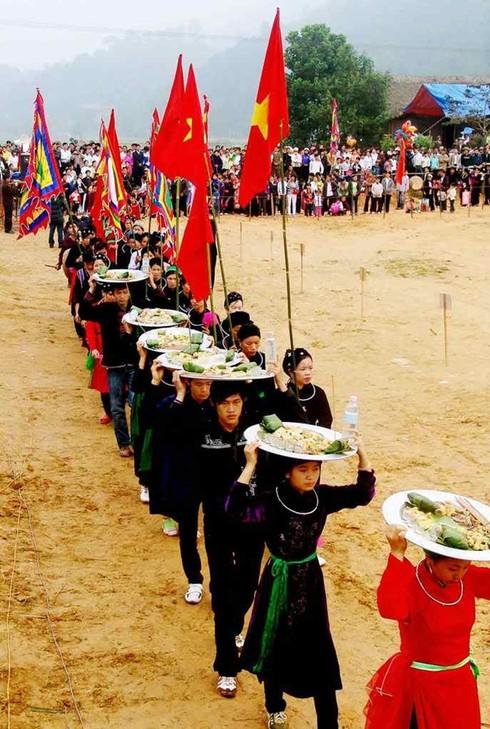 Những lễ hội Xuân 'không thể bỏ qua' dịp Tết Nguyên đán - ảnh 1