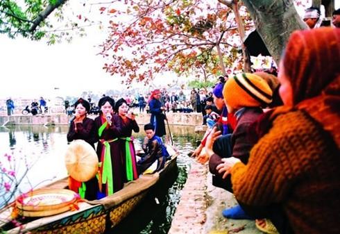 Những lễ hội Xuân 'không thể bỏ qua' dịp Tết Nguyên đán - ảnh 4